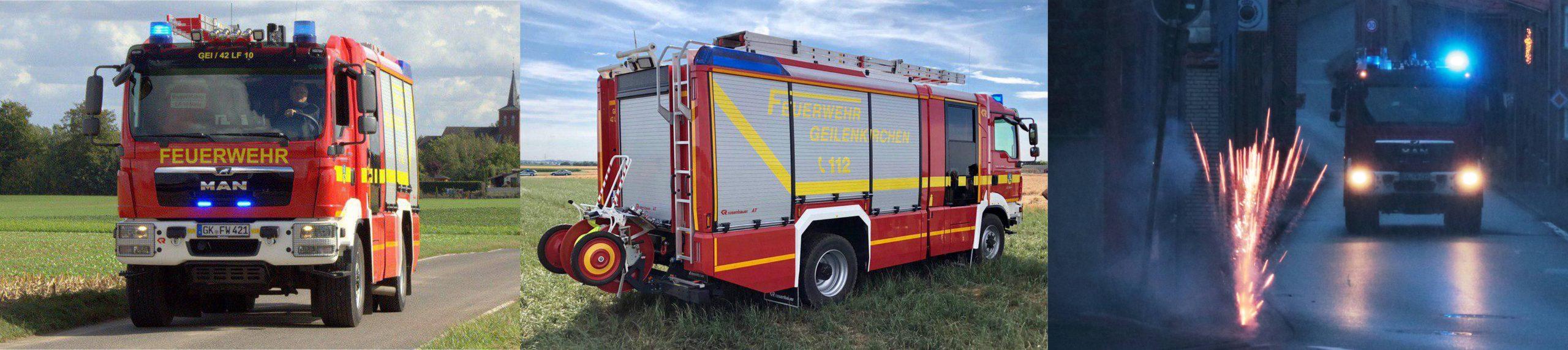 Feuerwehr Nirm